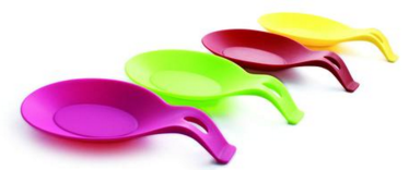 <b>Silicone cookware spoon care</b>