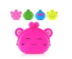 <b>products silicone purse</b>